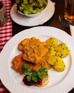 Es gibt wohl kaum etwas, für das Deutschland kulinarisch mehr steht als für ...