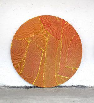Jakob Gasteiger. Post Radical Painting exhibition at @albertinamuseum runs until 13 June 2021. ...