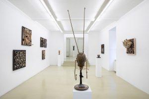 KRINZINGER SCHOTTENFELD participates in Open days / New shows, the Viennese Gallery Weekend! ...