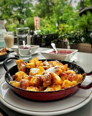 Trying every Kaiserschmarrn in Vienna, so that we can finally tell you which one is the very...