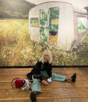 🧝🏻♀️ KUNST HAUS WIEN. Museum Hundertwasser
