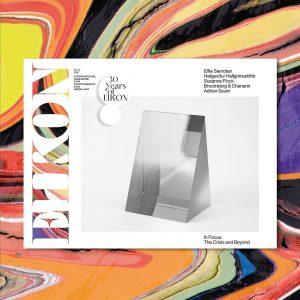 2021: 30 Years of EIKON - Celebrating (in) Print! 🥳🥳🥳 That's why EIKON ...
