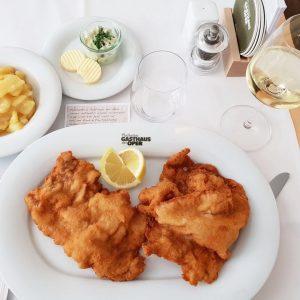 Ein Wiener Schnitzel geht immer!🍴 📸Credits to @stemsandbowls #plachutta#plachuttarestaurants#plachuttasgasthauszuroper#wienerschnitzel#genuss#klassiker#innenstadt#wien#vienna#austria#österreich