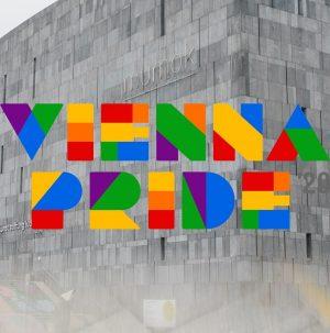 Die @vienna_pride 2021 findet von 7. bis 20. Juni statt! Aus diesem Anlass ...