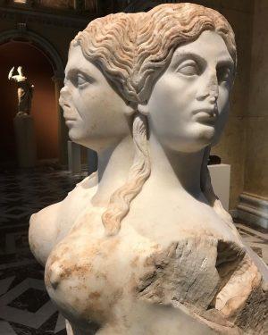 هزار زن غریبه با من در من…. Kunsthistorisches Museum Vienna