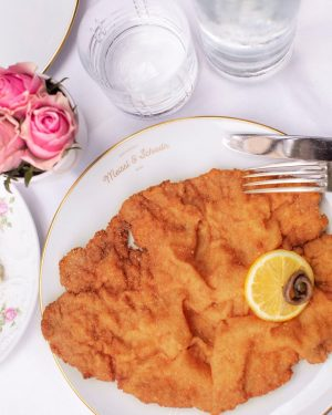 It's all about the perfect breading. Do you love Schnitzel as much as ...