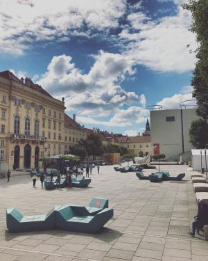 Vienna is coming back to life! Restaurants, cafés, and theaters opened up on May 19 for the...
