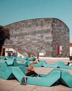 Kam to bude letos? mumok - Museum moderner Kunst Wien