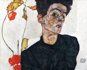 🇦🇹 HAPPY BIRTHDAY EGON SCHIELE! 🎈 Der großartige österreichische Künstler Egon Schiele wurde ...