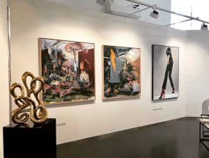 Art Austria 2021 Galerie Gans Stand: 50 17.-20. Juli 2021 Donnerstag - Samstag 11 bis 19 Uhr,...