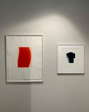 Come visit us at booth 48 and 49 at ART AUSTRIA tomorrow! We present a selection of...
