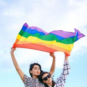 Fensterln, zuschauen oder mitmachen!🌈 Bei der Regenbogenparade ist alles möglich. Die Regenbogenparade findet heuer zum 25. Mal...