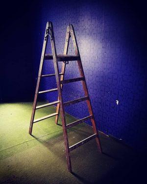 jacobs ladder Vienna