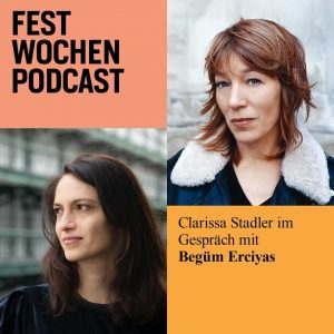 A new podcast episode is available! 🎧 For Episode 7 Begüm Erciyas was ...