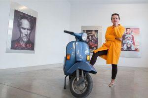 (...) Viel Positives und Innovatives ist in über 20 Galeriejahren (der @christinekoeniggalerie) in ...
