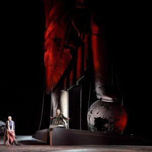 Harry Kupfers legendäre »Elektra«-Inszenierung ist ab 22. Juni wieder an der Wiener Staatsoper zu sehen. Die aktuelle...