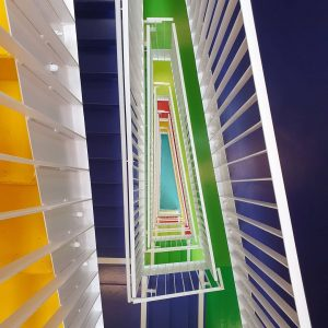 Happy Staircase Friday from