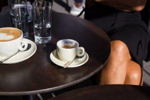 Kaffee am Morgen vertreibt Kummer und Sorgen! 🥰 Wir wünschen euch einen schönen Start in die neue...