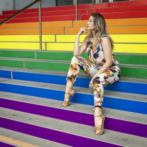 🌈🌈🌈 Photographer @svetovfoto Model 🙋♀️💋 #regenbogenparade#regenbogenparade2021#regenbogen#wien#österreich🇦🇹 #model#fashionmodel#makeupmodel#photo#photostudio#photogallery#photoshooting#photo#art#artphoto#rainbow#europe Vienna