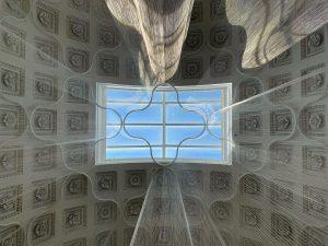 untitled | susanna fritscher, 2021. #susannafritscher #untitled #installation #contemporaryart #modernart #theseustempel #volksgarten #kunsthistorischesmuseum #innerestadt #wienliebe #wienamsonntag #wienerblicke...
