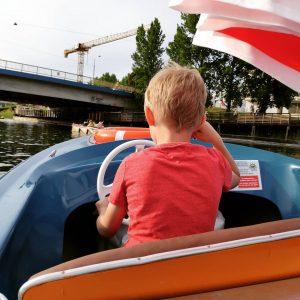 Zur #strandbar bitte Alte Donau