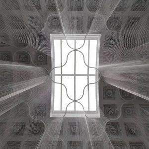 Fantastic immersive installation by Susanne Fritscher at Theseus Tempel Wien. Worth a visit! (it's free) @kunsthistorischesmuseumvienna #khmvienna...