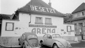 Vor 45 Jahren: Am 27. Juni 1976 fand im Rahmen der Wiener Festwochen ein Abschlusskonzert am Gelände...