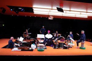 Pierrot Lunaire @wienerfestwochen 🌝 Concept, Direction Marlene Monteiro Freitas 🌛 Conductor Ingo Metzmacher 🌜 Pierrot lunaire Sofia...