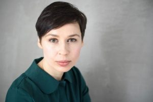 In cooperation with the BMEIA / @mfa_austria, Ukrainian writer Sofia Andrukhovych spends June and July as Q21...