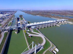 Heute feiern wir den internationalen Tag der Donau! 🎉 🌊 Aus diesem Anlass gibt es eine Ausstellung...