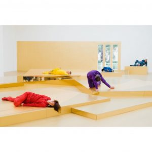 MARIA HASSABI HERE May 14 – June 20, 2021 Hauptraum A joint project of Vienna Secession and...