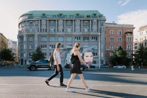 FESTZUG. VIDEO VERSION is back today! 📍 Donaumarina, Wehlistraße 350 (behind the parking) 🗓️ 10 July (and...