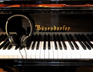 The #Bösendorfer #silent #edition - limitless Passion at any time - #handmade #handcrafted in #austria Bösendorfer Klavierfabrik