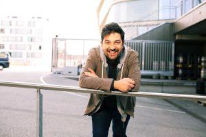 BIG NEWS! Tiago Rodrigues, der gerade erst mit CATARINA E A BELEZA DE MATAR FASCISTAS in Wien...