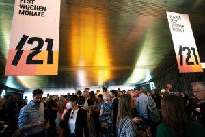 Anlässlich unseres 70-jährigen Jubiläums möchten wir, die Wiener Festwochen, uns bei all jenen Menschen bedanken, die während...