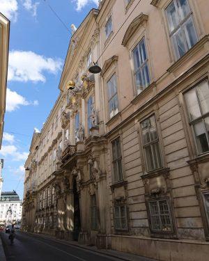 #altesrathaus #wipplingerstraße #sommer #blauerhimmel #innerestadt #wien #vienna #viena #vienne Wien, Österreich