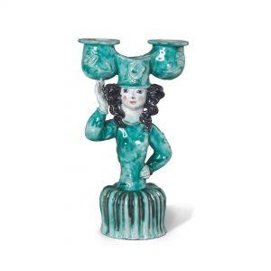 Not your average Kerzenleuchter 🕯️🤩! Dieses besondere Exemplar von Susi Singer, eine der zahlreichen FRAUEN DER WIENER...
