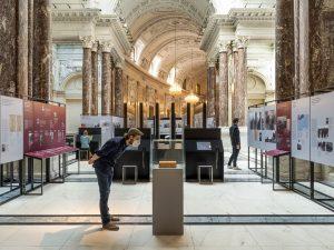 """""""Nicht öffnen"""" – diese Aufschrift einer Schachtel im Naturhistorischen Museum Wien veranlasste Kuratorin Margit Berner zu jahrelangen..."""
