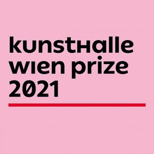 Congratulations to the winners of the 2021 Kunsthalle Wien Prize, Anna Spanlang (@antichristinaa) and Diana Barbosa Gil...