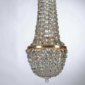 Looking for a glamorous upgrade for your home? Check our our #auction Glass ...