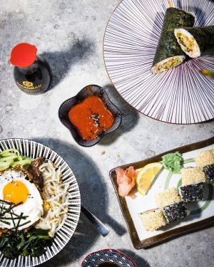 Küche ab 10h vormittags 😎 /// wir freuen uns auf Euch! /// CAFÉ LEOPOLD & MQ LIBELLE...