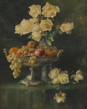 Paintings, 20 July. The term #stilllife was first mentioned around 1650 in a ...