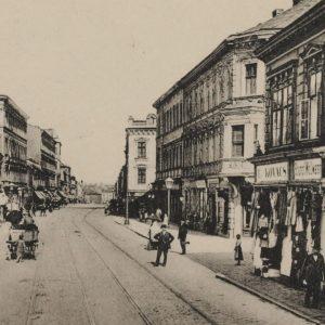Die Ottakringer Straße hat heute vor 127 Jahren ihren Namen bekommen. 😍 Am 10. Mai 1905 wurde...