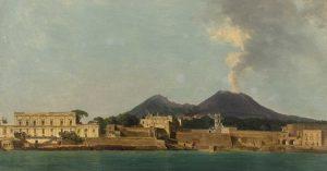 Die Sehnsucht nach Italien 🇮🇹 kann ab Dienstag ein neues, besonderes Objekt im Prunksaal stillen: