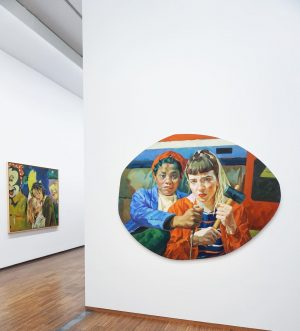 Xenia Hausner this, Gustav Klimt last week. extract of my fave artwork from ...
