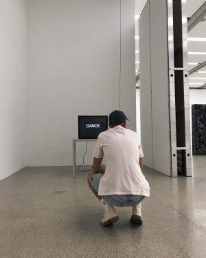 DANCE boy mumok - Museum moderner Kunst Wien