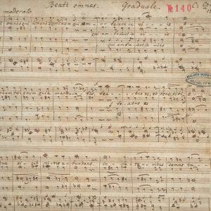 Kennen Sie Viktor Boschetti? 🎶 Der Nachlass des heute nahezu unbekannten Komponisten und Kapellmeisters ist Teil des...
