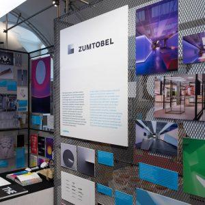 In unserer Ausstellung Austrian Brand Stories im designforum Wien gibt es täglich von ...