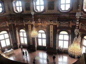 Vienna • Belvedere Marmorsaal (July 2021) _________ #vienna #wien #belvedere #marmorsaal #architecture #archilovers ...