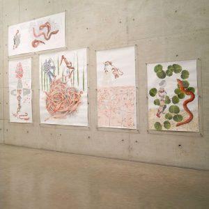 Today's Culture Briefing ✨ @kunsthallewien Annalee Davis (@annalee.devere) is a visual artist, cultural instigator, educator and writer....